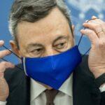Covid, Mario Draghi non si fida del Green Pass e pretende il tampone per la conferenza