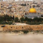 L'accordo tra Massoneria e Sionisti per creare lo stato d'Israele in Palestina