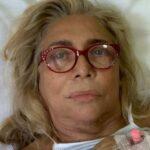 """Mara Venier torna in ospedale: """"Ed eccoci ancora una volta qua. Chissà quando finirà"""""""