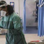 Allarme da Israele : Malati gravi in ospedale, più della metà sono vaccinati.