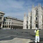 Lockdown, coprifuoco, restrizioni: il governo prepara un agosto da incubo per gli italiani