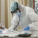 169 morti, 644 ricoverati per Covid, tutti completamente vaccinati con doppia dose