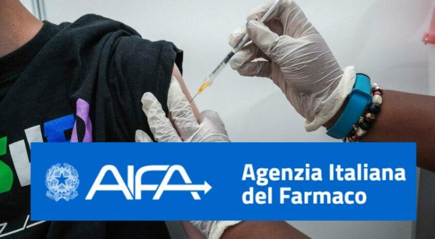 Arriva avvertimento dall'AIFA: Vaccini a mRNA anti-COVID-19 Comirnaty e Spikevax: rischio di miocardite e di pericardite