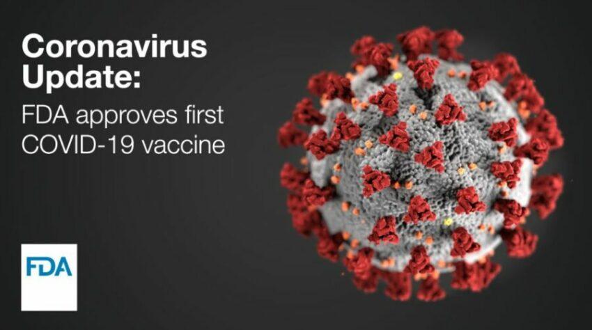 FDA approva vaccino Pfizer ma con avvertimento sui rischi di miocardite e pericardite soprattutto nei giovani
