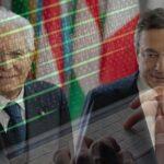 Attacco hacker alla Regione Lazio: i dati del 70% dei romani, di Mattarella e Draghi e dei vertici dello Stato