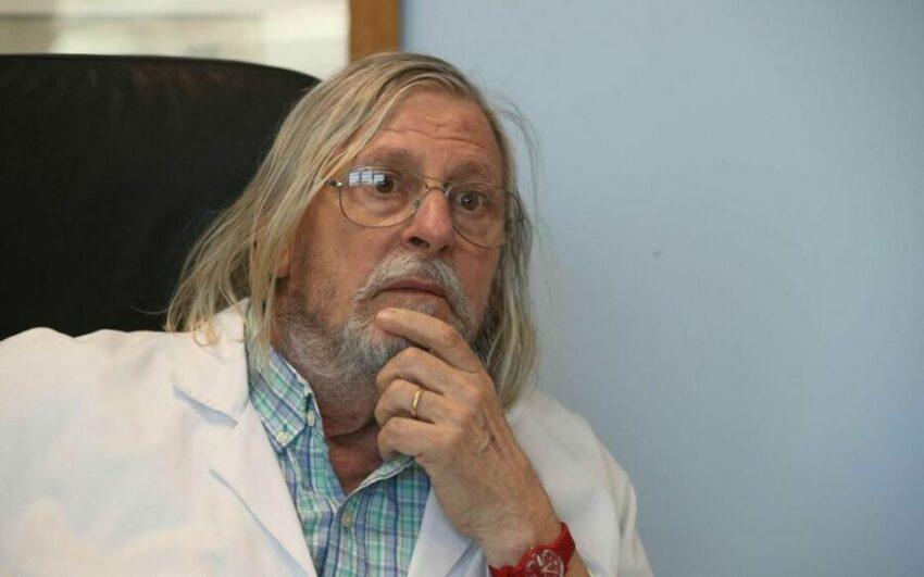 Marsiglia licenzia Raoult, il massimo microbiologo del mondo per le sue prese di posizione sulla pandemia