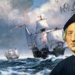 L'impresa di Colombo fu il tentativo di trovare rifugio per gli ebrei perseguitati nella Spagna