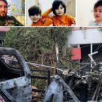 Afghanistan: raid Usa uccide 9 membri di una famiglia 6 erano bambini 2 dei quali avevano 2 anni