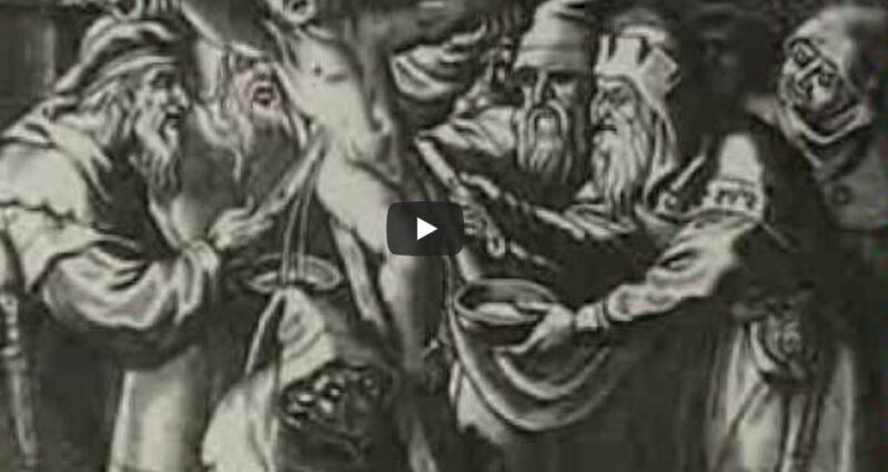 I protocolli dei Savi di Sion (History Channel)