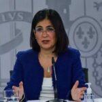 Spagna, ministro della salute Carolina Darias avverte: Richiedere il passaporto COVID per entrare nei locali è illegale