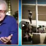 Vittorio Sgarbi: le persone italiane sono controllate ma il Covid per i clandestini non esiste?
