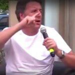 Renzi: io voglio mandare a casa il reddito di cittadinanza perché la gente deve soffrire