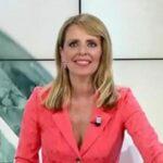 Giornalista di Rainews24 contestata ieri sera durante la manifestazione contro il Green pass a Roma.