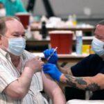 7 persone completamente vaccinate sono morte di COVID-19 in Texas