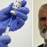 Inventore Mrna esprime le sue preoccupazioni sui vaccini anti Covid. Chiuso il suo account e censurata la video intervista