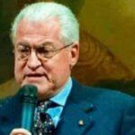 Morto presidente del Premio Asti d'Appello dopo aver contratto il Covid, nonostante la doppia vaccinazione
