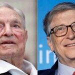 George Soros e Bill Gates i due filibustieri della finanza comprano l'azienda leader dei test rapidi