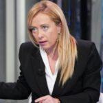 Aspen Institute: Nella lista dei soci per il 2021 spunta anche il nome della leader di Fratelli d'Italia Giorgia Meloni