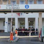 Chiuso ospedale sant'Eugenio per focolaio covid tra i sanitari: erano tutti vaccinati con doppia dose