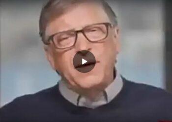 Bill Gates : Ci saranno problemi di sicurezza del vaccino, perché faremo in circa 18 mesi quello che di solito si fa in 6 anni.