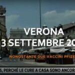 Giordano su Retequattro parla degli effetti avversi dei vaccini e delle cure domiciliari.