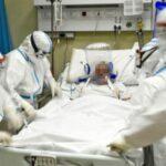Covid, grave a Palermo un infermiere di 43 anni vaccinato con doppia dose contro il Covid-19