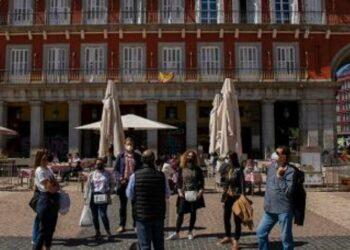 Spagna, Green Pass: utilizzo bocciato in tutto il territorio spagnolo dopo decisioni negative dei tribunali.