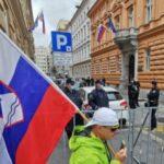 La Corte costituzionale slovena sospende l'obbligo di Green pass per i dipendenti pubblici