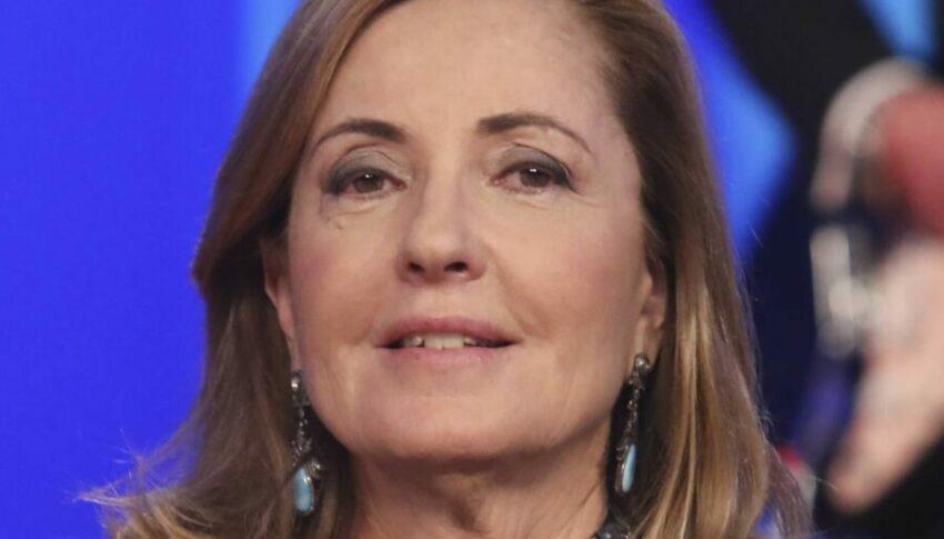 "Green Pass, Barbara Palombelli: ""se venisse un carabiniere a casa mia per salvarmi vorrei fosse vaccinato"""