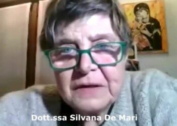 """Dottoressa De Mari : """"Studio francese sbagliato dare tachipirina per il Covid. Lo sappiamo da 40 anni"""""""