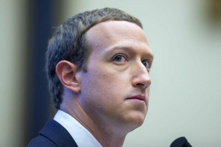 Facebook potrebbe cambiare nome entro pochi giorni