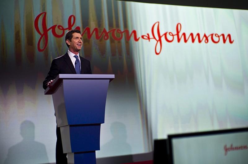 Chi è Alex Gorsky il grande capo della Johnson & Johnson
