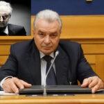 Magistrato Giorgianni: menziona un intervista in cui il banchiere ebreo Jacques Attali invoca Nuovo Ordine Mondiale