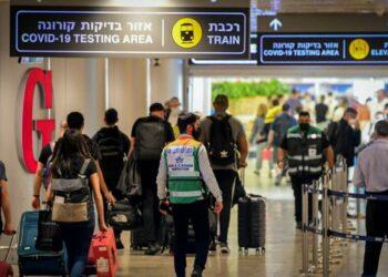 Israele chiede a USA e UE di considerare non vaccinato chi non ha ricevuto la terza dose e revocargli il Green Pass