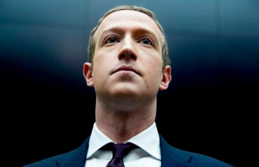 New York Post, Zuckerberg ha speso 419 milioni per favorire Biden durante le elezioni del 2020
