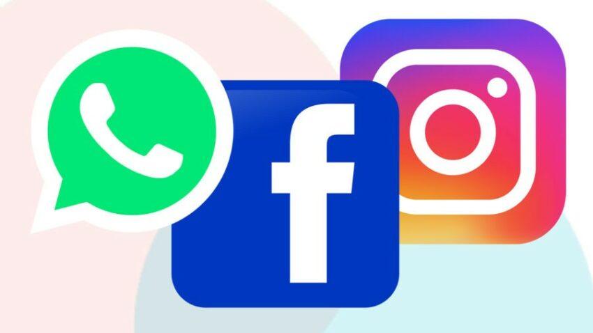 Facebook, WhatsApp e Instagram down: problemi per i social di Mark Zuckerberg