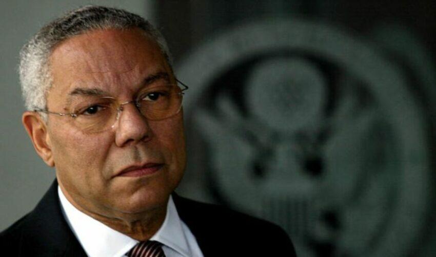 Morto di Covid l'ex segretario di Stato Usa Colin Powell era completamente vaccinato. Il vaccino non ha ridotto la gravità
